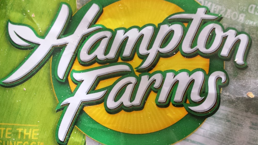 Hampton Farms: 31475 Meherrin Rd, Boykins, VA