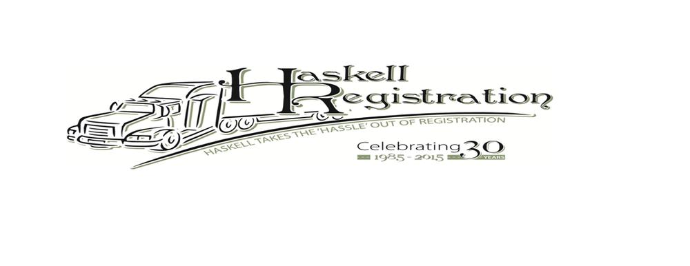 Haskel Registration Agency: 16 Cross Hill Rd, Augusta, ME