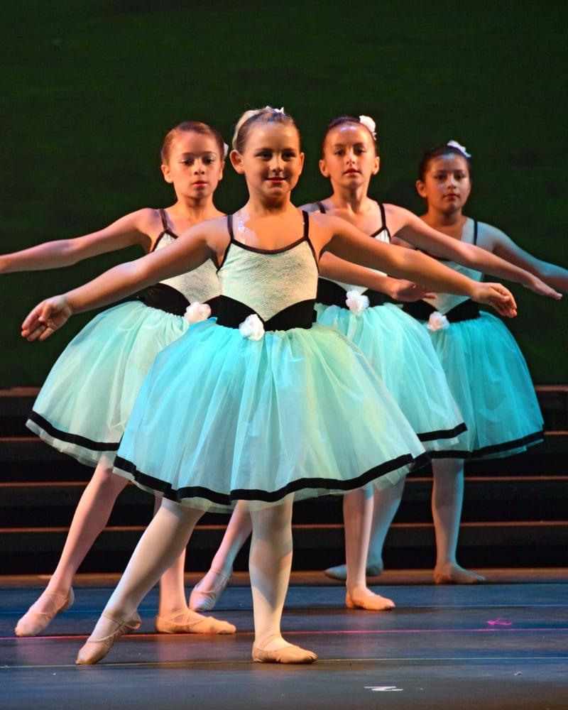 Dancemaker: 177 E Front St, Covina, CA