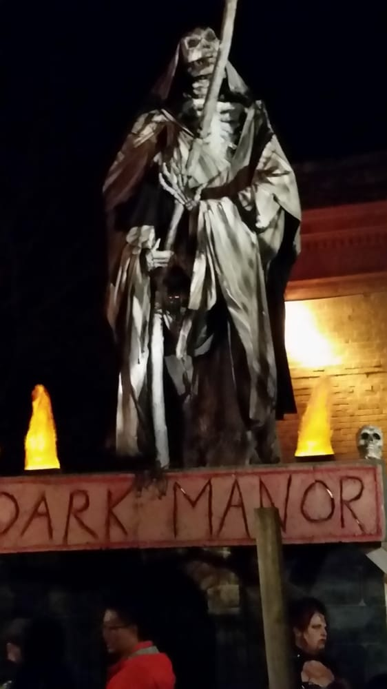 Dark Manor Productions