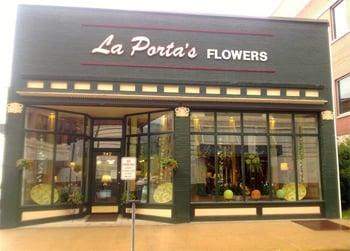 Laporta's Flowers & Gifts: 342 Washington St, Johnstown, PA