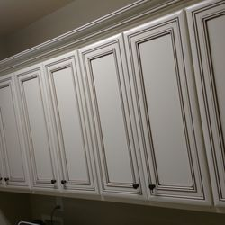 Photo Of Heartwood Cabinet Co   Murfreesboro, TN, United States. Laundry  Room Cabinets