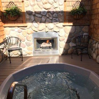 Photo Of Oasis Hot Tub Gardens   Ann Arbor, MI, United States. Manitou