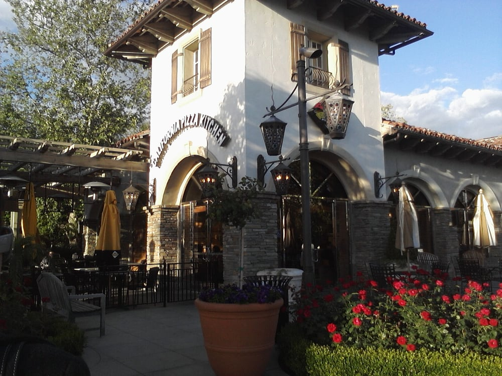 California Pizza Kitchen Westlake Village