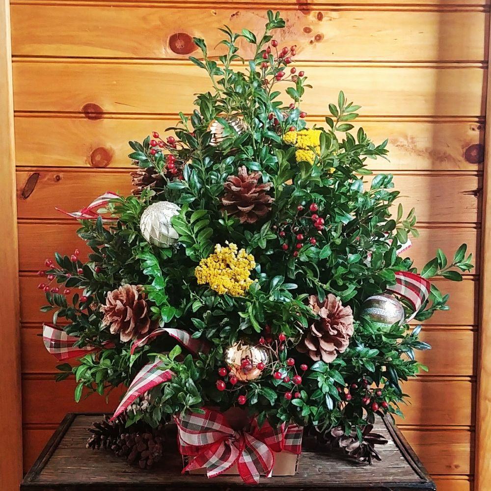 Ithaca Flower Shop: 1201 N Tioga St, Ithaca, NY