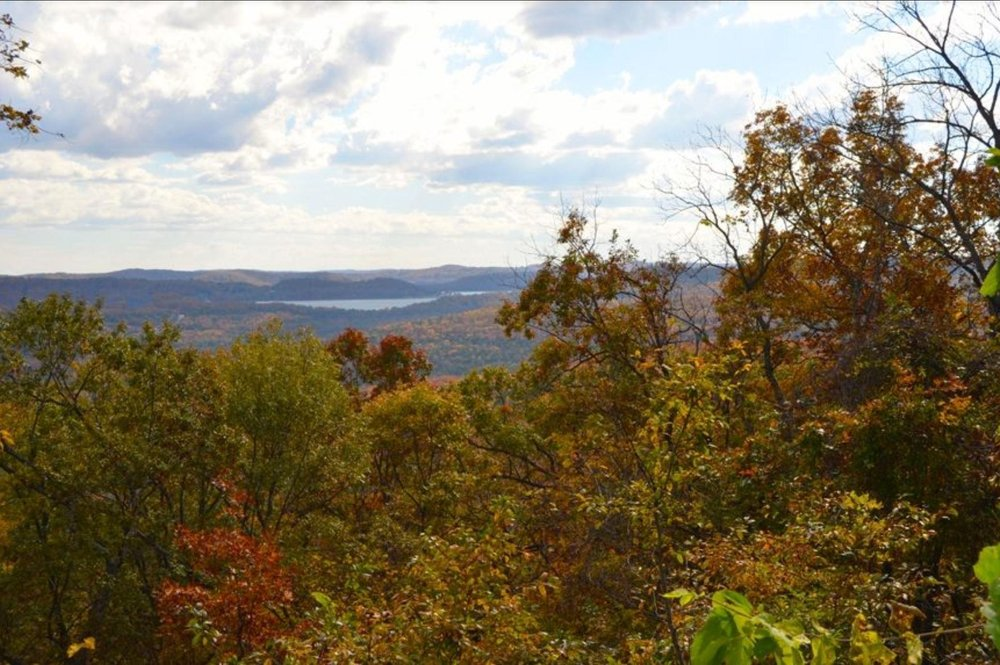 Retreat at Sky Ridge: 637 County Rd 111, Eureka Springs, AR