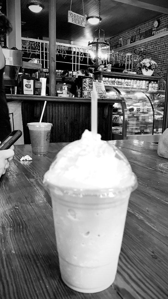 MOD Coffeehouse