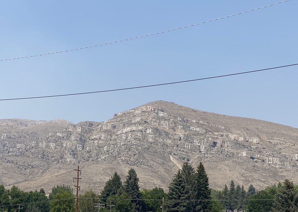 City Of Arco: 256 W Grand Ave, Arco, ID