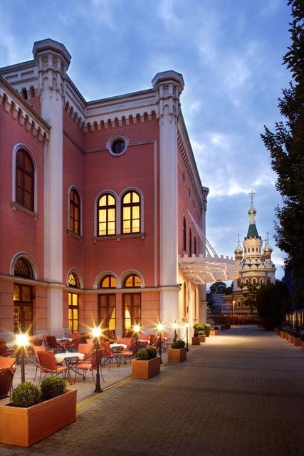 Riding School Hotel Wien