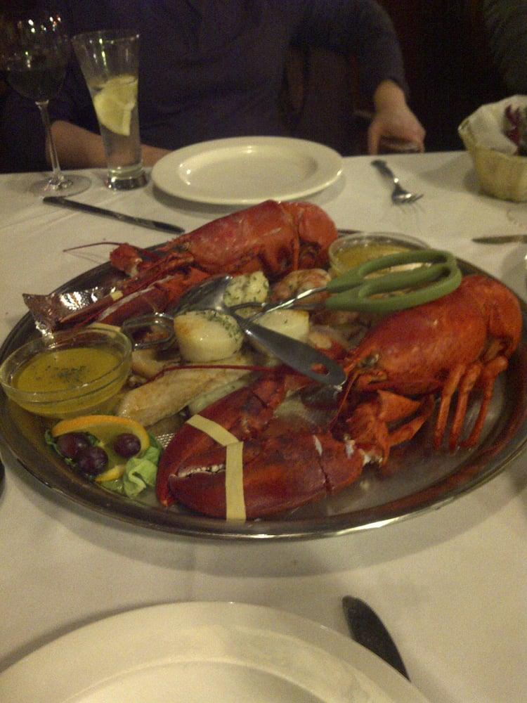 Crab Legs Restaurant Buffalo Ny