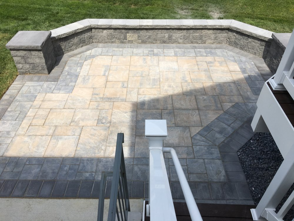 Bauer and Sons Landscaping: 25846 Hunter's Point Ln, Denton, MD