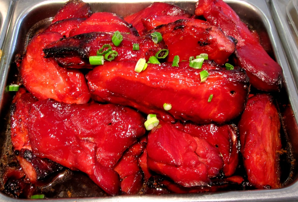 Chinese Food Restaurants In Concord Ca