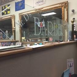 Barber Shop Henderson : Photo of Mr Ds Barber Shop - Henderson, NV, United States. I never ...