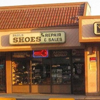 Shoe Repair Store In Glendale Ca