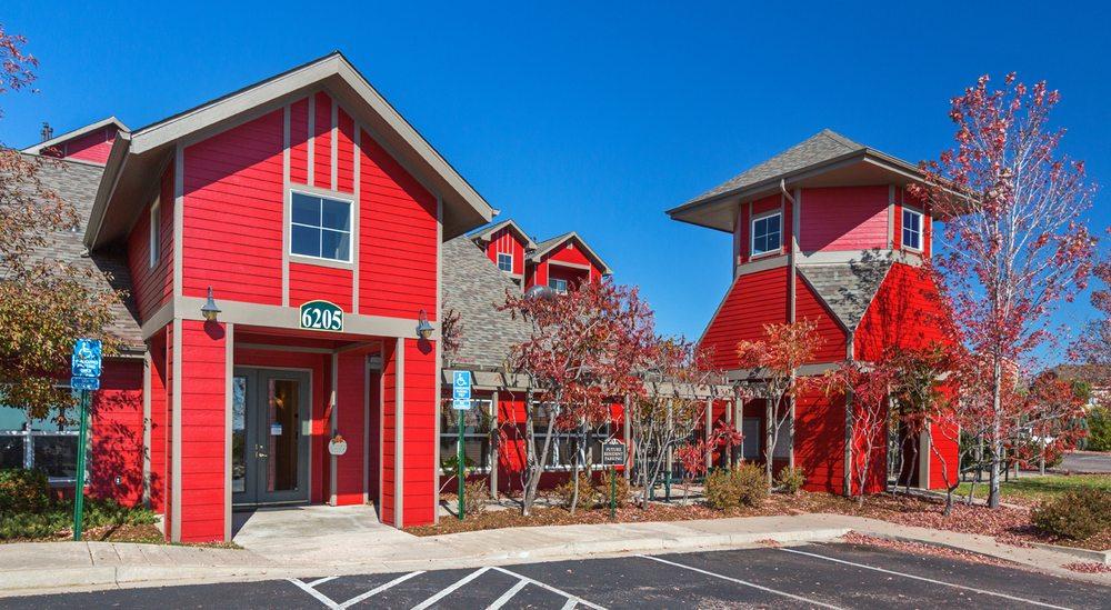 Verde Meadows Apartments Colorado Springs
