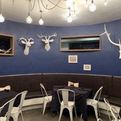 Blue Cow Kitchen Bar 1617 Photos 1226 Reviews American New