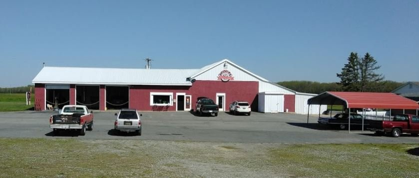 Cook's Tire Pros & Auto Repair: 15329 Church Ln, Goldsboro, MD