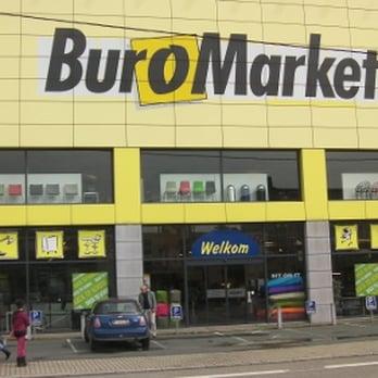 Buro market quipement pour le bureau chauss e de mons for Buro plus catalogue