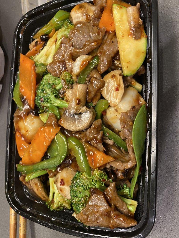 Hong Kong Restaurant: 13631 Grove Dr, Maple Grove, MN