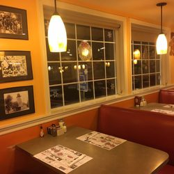 Photo Of Mountain View Diner Charles Town Wv United States The Booth