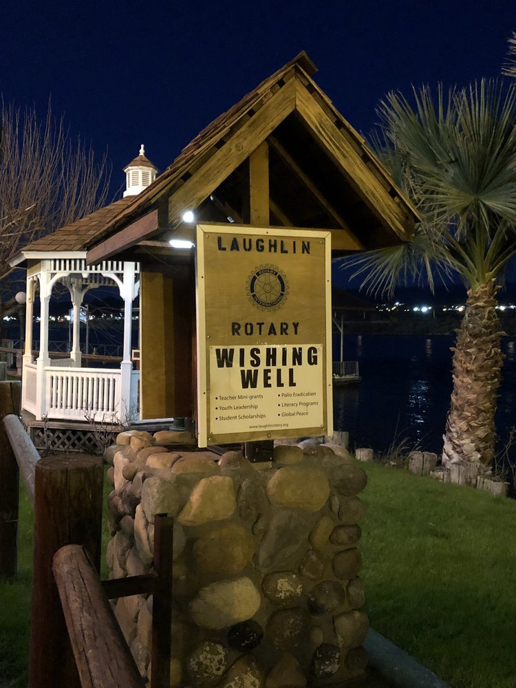 Riverwalk: Casino Dr, Laughlin, NV