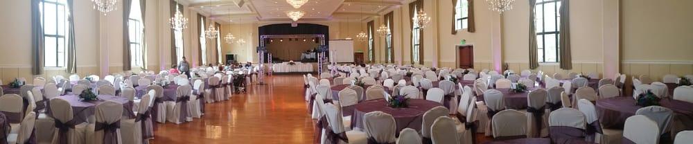 Photos For The Heritage Ballroom Yelp