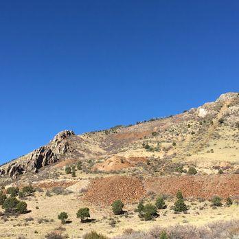 Valley view hot springs colorado really