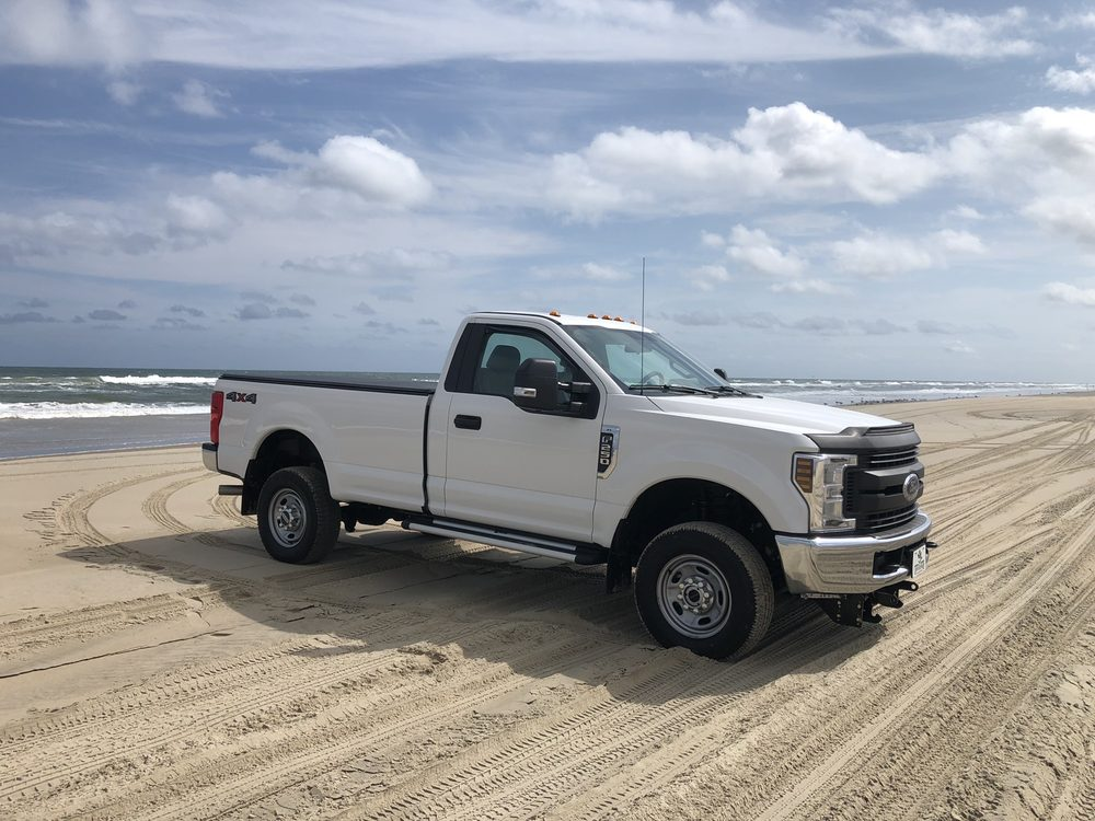 Outer Banks Pro Wash