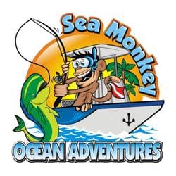 Sea Monkey Ocean Adventures - 24838 Overseas Hwy, Summerland