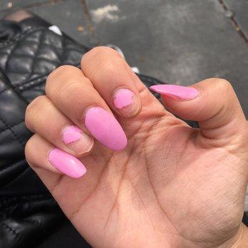 Fashion Nails - 35 Reviews - Nail Salons - 353 E 77th St, Upper East ...