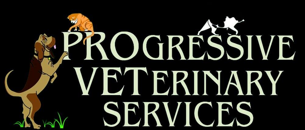 Progressive Veterinary Services: 1211 Huntington Ave, Wisconsin Rapids, WI