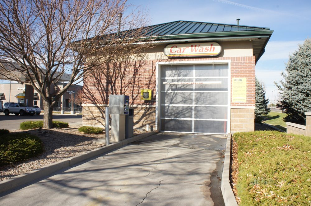 Car Wash Timberline Fort Collins Co