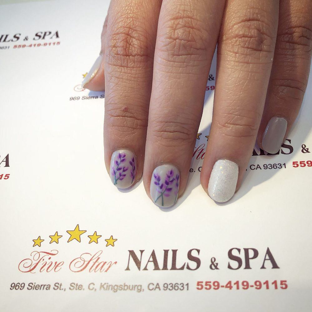 Photos for Five Star Nails & Spa - Yelp