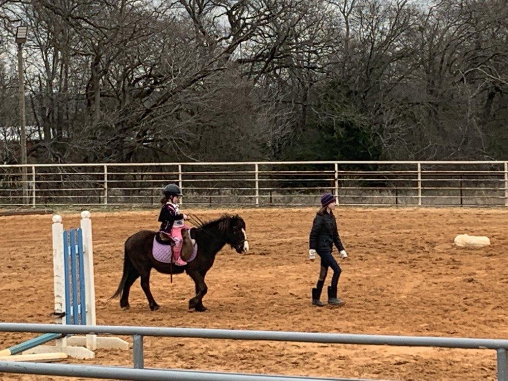 RH Equestrian: 17137 County Road 43, Tyler, TX