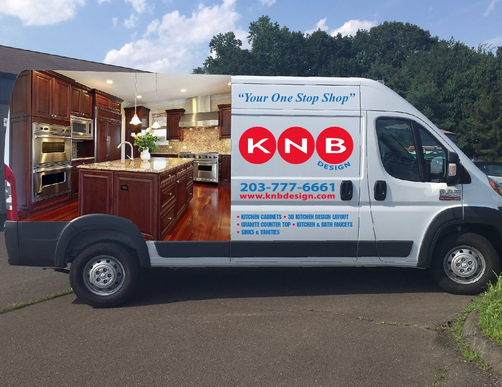 KNB Design - Kitchen & Bath - 91 Shelton Ave, New Haven, CT - Phone Number - Yelp