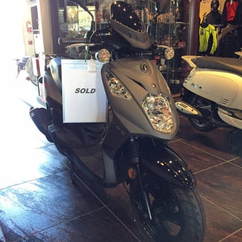 Photo Of Hb Scooters Huntington Beach Ca United States Our New Lance