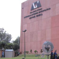 universidad autonoma metropolitana - rectoria general