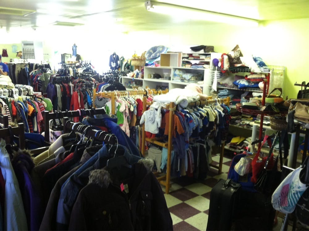 Sonoma Thrift Store: 1203 E Winnemucca Blvd A, Winnemucca, NV