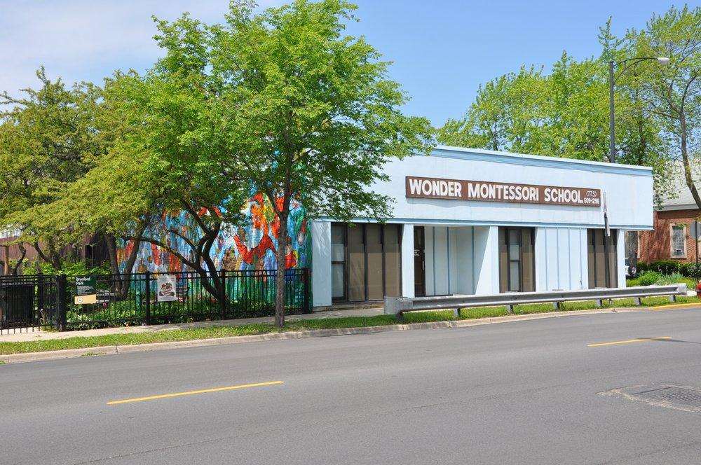 Wonder Montessori School Of Chicago 11 Reviews