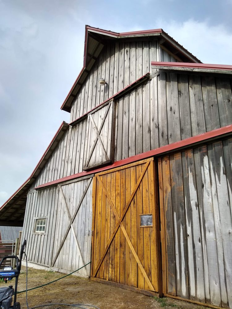 Stewart's Detailing and Pressure Washing: 6571 E County Rd 900 N, Roachdale, IN