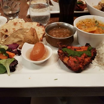 Indian Food Wellington Fl