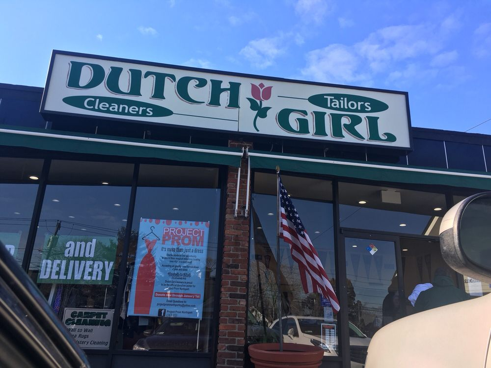 Dutch Girl Cleaners: 705 Fort Salonga Rd, Northport, NY