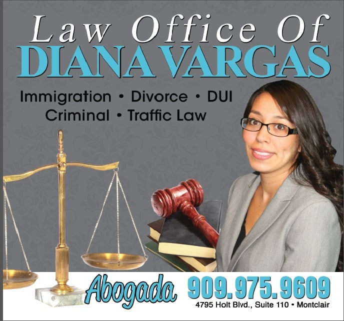 Law Office Of Diana Vargas