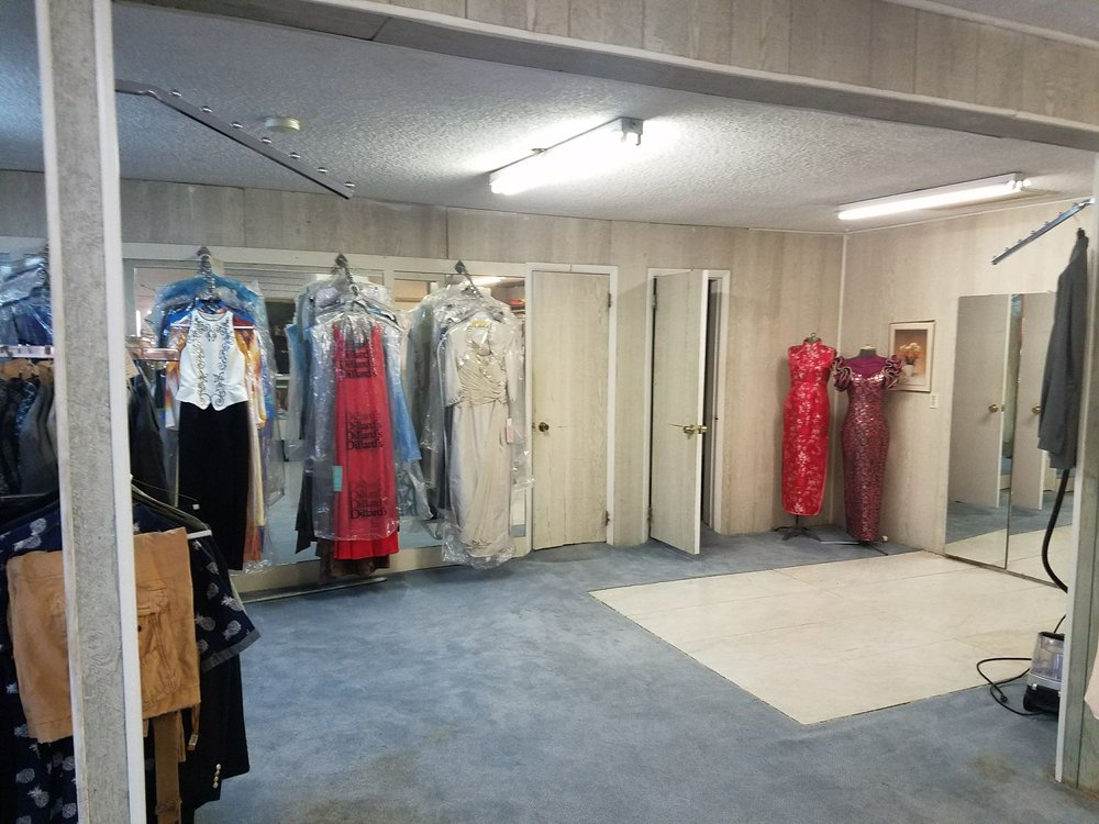 Lam's Tailor Shop