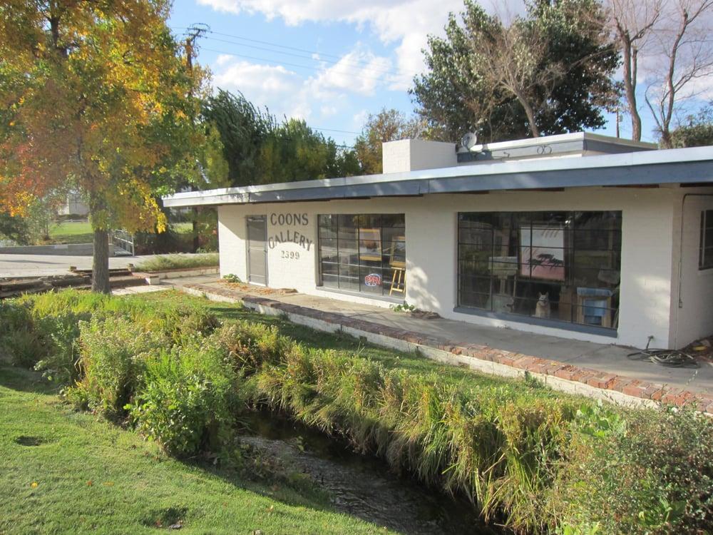 Coons Gallery: 2399 N Sierra Hwy, Bishop, CA