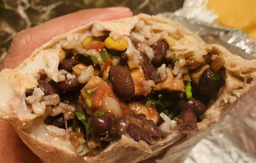 Raging Burrito & Taco: 141 Sycamore St, Decatur, GA