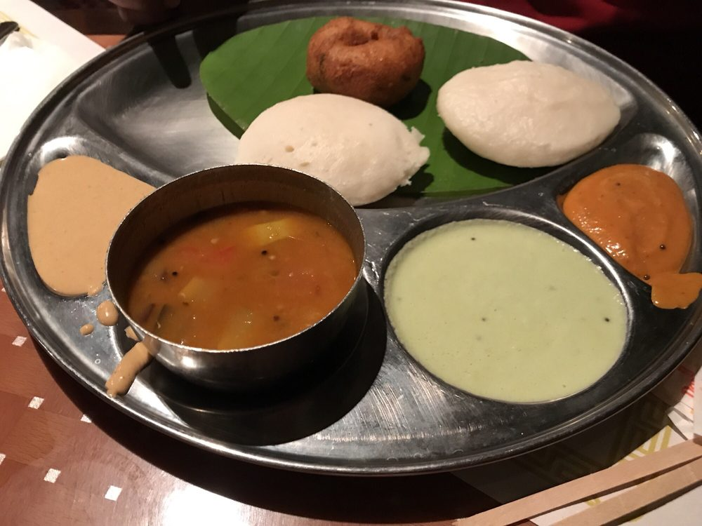 dakshin bhog flavours of south indian cooking