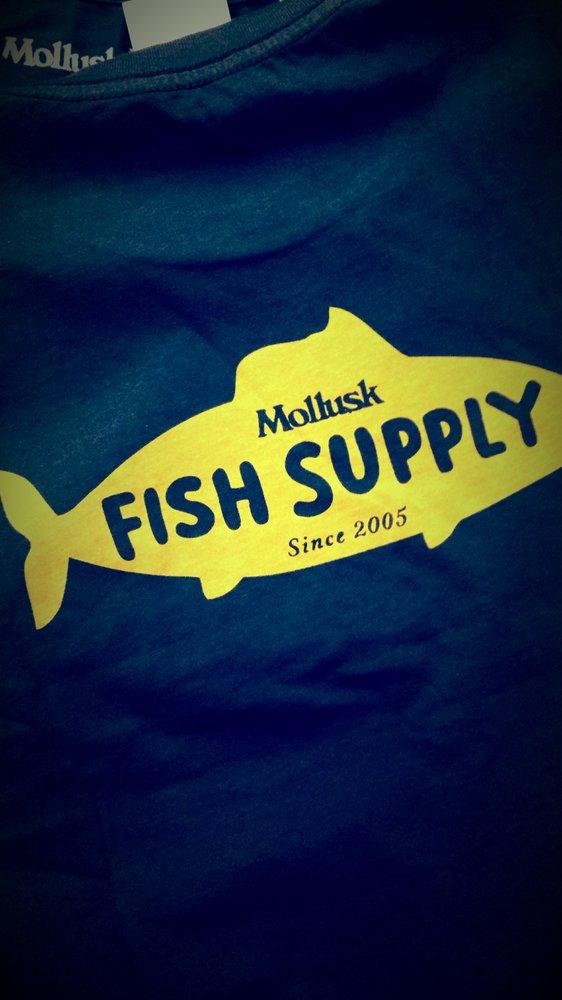 Mollusk Surf Shop: 1600 Pacific Ave, Venice, CA