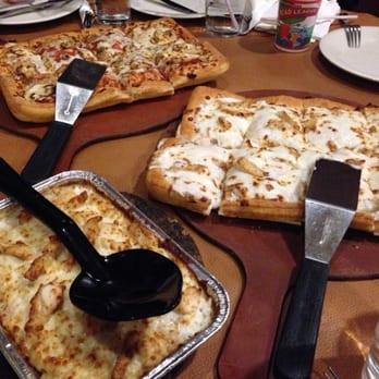 Pizza hut helena montana