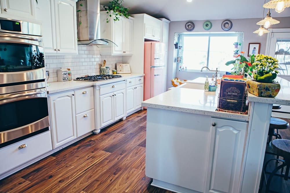 2nd Ave Design Kitchen & Bath Remodeling